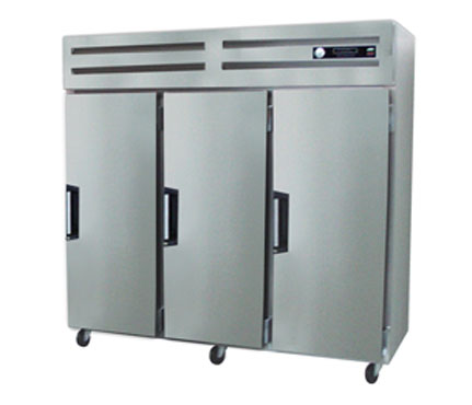 Fogel Commercial Refrigerator Section Cu  Photo