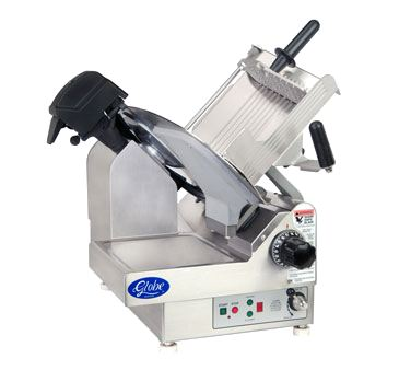 Globe 3850N Premium Two Speed Automatic Slicer 3850N