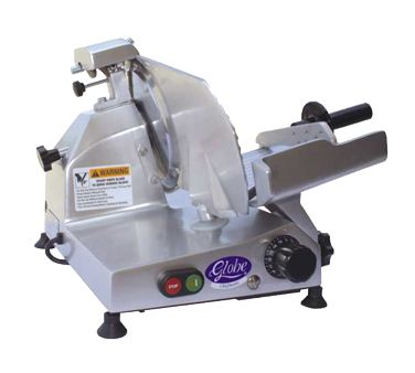 Globe C9 Chefmate Commercial Food Slicer, 9 Inch Knife
