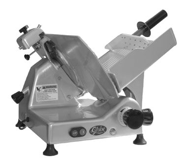Globe G14 Commercial Electric Food Slicer
