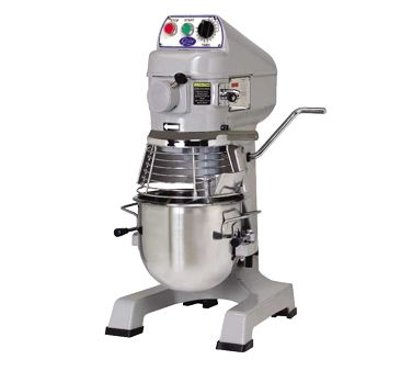 Globe SP10 Commercial 10 Quart Planetary Mixer