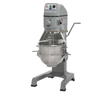 Globe SP30 Commercial 30 Quart Planetary Mixer