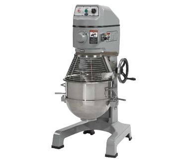 Globe SP40 Commercial 40 Quart Planetary Mixer