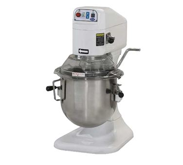 Globe SP8 Commercial 8 Quart Mini Mixer