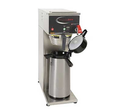Grindmaster Precision Brew Coffee Brewer - B-SAP