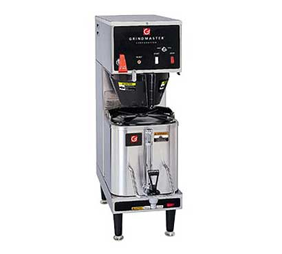 Grindmaster Satellite Coffee Brewer With Shuttle - P200E