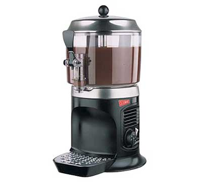 Delice Thick Hot Chocolate Dispenser picture