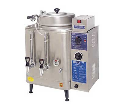 Grindmaster (117402) Automatic Coffee Urn - CL100N-117402