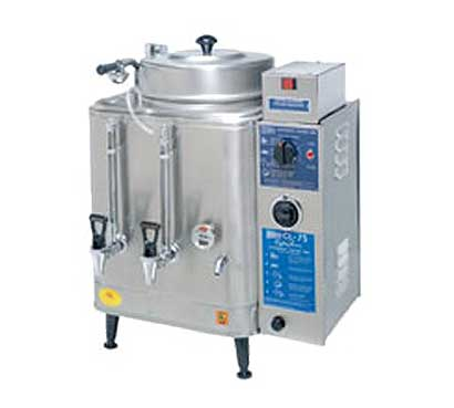 Grindmaster Automatic Coffee Urn - CL75N-1