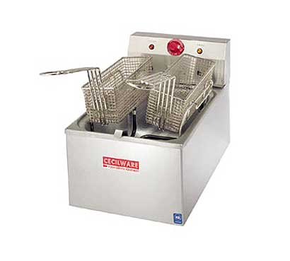 Select Electric Fryer Product Photo
