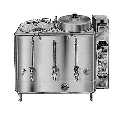 Grindmaster Automatic Coffee Urn - FE200-1