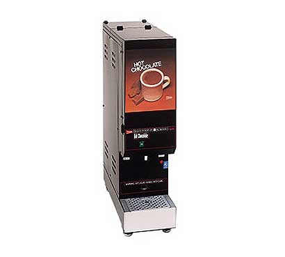 Whipper Hot Chocolate Dispenser Product Photo
