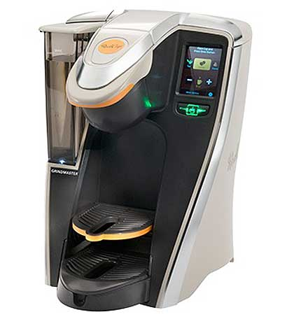 Outstanding Grindmaster Coffee Brewer Product Photo