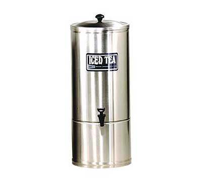 Cecilware S Series Commercial Iced Tea Dispensers