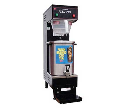 Iced Tea Brewer B Dispenser picture
