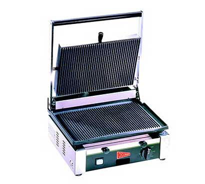 Lovable Grindmaster Single Panini Grill Product Photo
