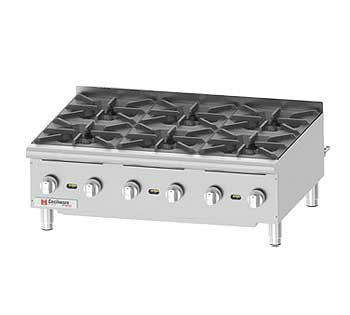 Grindmaster Cecilware Pro Hotplate - HPCP636