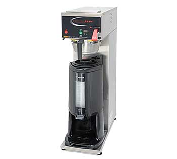 Grindmaster Precision Brew Coffee Brewer - B-SGP