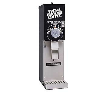 Grindmaster Coffee Grinder - 890BS/BLACK