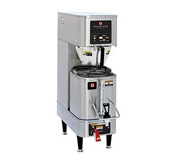 Grindmaster Satellite Coffee Brewer With Shuttle - P300E
