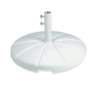Grosfillex Resin Umbrella Base With Cap - US602104