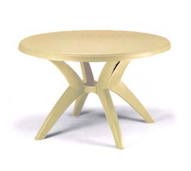 Grosfillex Ibiza Exterior Table - US526766