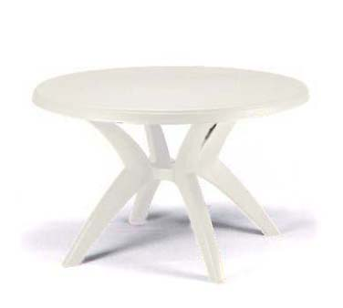 Grosfillex Ibiza Exterior Table - US526704