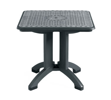 Grosfillex Toledo Folding Tables US700102, Set of 2