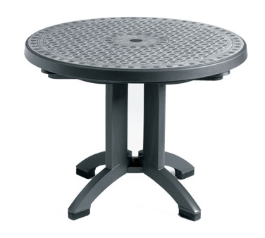 "Grosfillex Toledo 38"" Table - US711002"