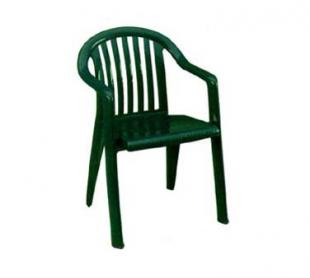 Grosfillex Miami Lowback Armchair, Set of 16 - US282378