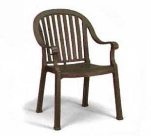 Grosfillex Colombo Armchair - US650037