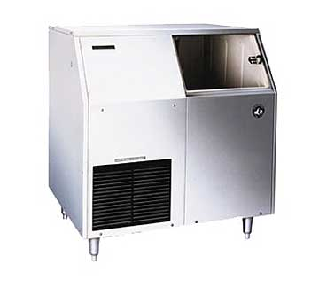Ice Maker Bin Air Cooled