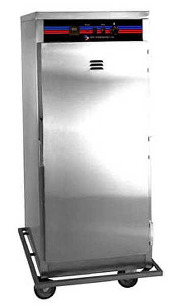 Hot Food Heated Cabinet insulated - M11UA16