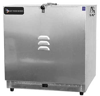 PIPER Series Hot Food Box - R19S