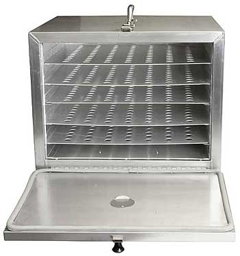 Piper Series Hot Food Warming Box R4
