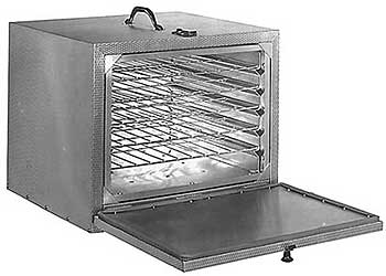 Hot Food Warming Box R4S