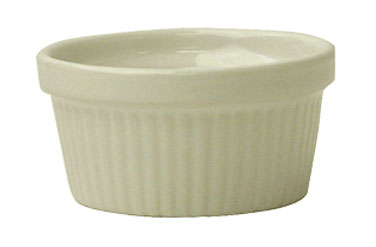 ITI Ramekin RAMF-4-AW, 4 Ounce, Case of 3 Dozen