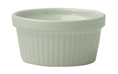 ITI Ramekin RAMF-4-EW, 4 Ounce, Case of 3 Dozen