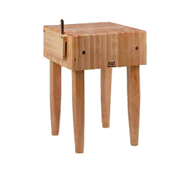 Johnboos Pro Chef Butcher Block - #PCA5