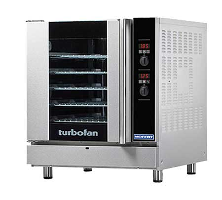 Moffat Turbofan Gas Convection Oven - G32D5