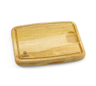 "Mundial Cutting Board 12"" - CB-1, Case of 3"