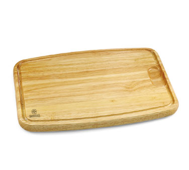 "Mundial Cutting Board 20"" - CB-3, Case of 3"