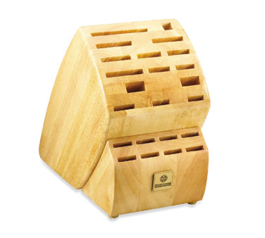 Mundial Knife Block 23 slots - KB-23