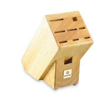 Mundial Knife Block 9 slot - KB-9