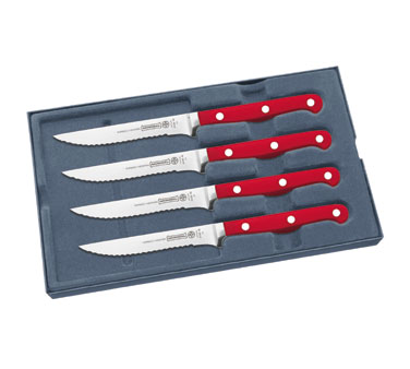 Mundial Steak Knife Set 4 pc. - R5130-4E