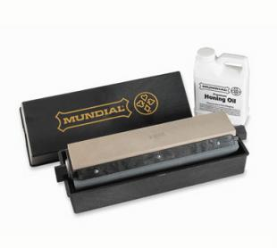 Mundial Multi Hone Rotating Sharpener - ZH110