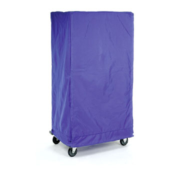 "Nexel Shelving Cart/Truck Cover 18"" - CO1846BL"