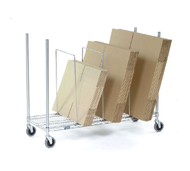 Nexel Shelving Carton Stand wire - CS38