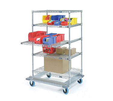 Nexel Shelving E-Z Adjuster Shelf wire - S2472AZ