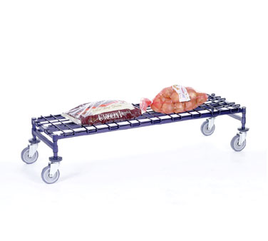 Nexel Shelving Dunnage Rack mobile - DM2448Z